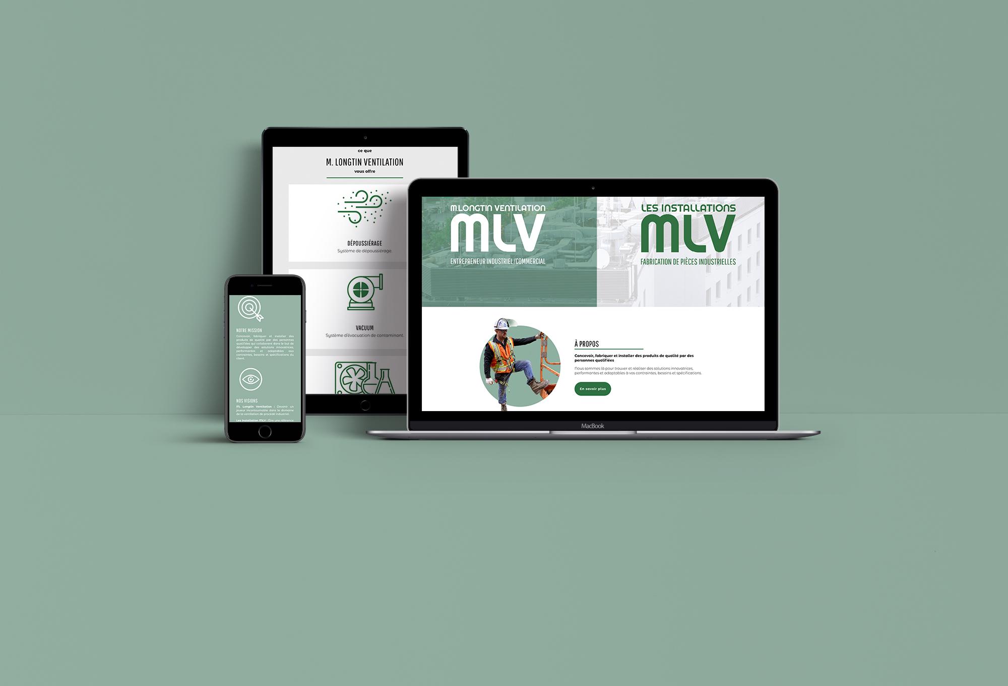 MLV-inc